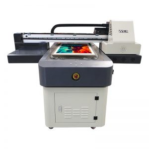 सभी सामान्य आकार dtg फ्लैटबेड प्रिंटर डिजिटल