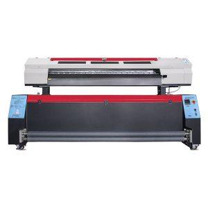गर्म बेच 1.8m थे ep1802t प्रत्यक्ष झंडा प्रिंटर कपड़े प्रिंटर