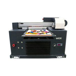ए 3 यूनिवर्सल फ्लैटबेड इंकजेट डीआईटी डीटीजी प्रिंटर