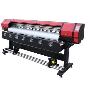 इको सॉल्वेंट dx5 ud-181lc इंकजेट प्रिंटर