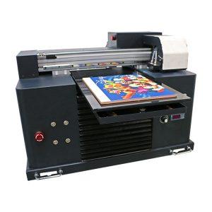 a4 डिजिटल फ्लैटबेड प्रिंटर