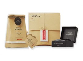 कस्टम पैकेजिंग