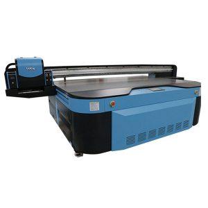 1. क्या सामग्री यूवी प्रिंटर पर प्रिंट कर सकते हैं? प्रिंटर बहुआयामी प्रिंटर हैं: यह किसी भी सामग्री जैसे कि फोन के मामले, चमड़ा, लकड़ी, प्लास्टिक, ऐक्रेलिक, पेन, गोल्फ बॉल, धातु, सिरेमिक, कांच, कपड़ा और कपड़े आदि पर प्रिंट कर सकता है ... 2.Can LED UV प्रिंटर प्रिंट एम्बॉसिंग प्रभाव? हां, यह एम्बॉसिंग प्रभाव को प्रिंट कर सकता है, अधिक जानकारी या नमूने के लिए, कृपया हमारे प्रतिनिधि विक्रेता से संपर्क करें। 3. क्या इसे पूर्व-कोटिंग का छिड़काव करना चाहिए? Haiwn यूवी प्रिंटर सीधे सफेद स्याही मुद्रित कर सकते हैं और पूर्व कोटिंग की कोई जरूरत नहीं है। 4. हम प्रिंटर का उपयोग कैसे शुरू कर सकते हैं? हम प्रिंटर के पैकेज के साथ मैनुअल और शिक्षण वीडियो भेजेंगे। मशीन का उपयोग करने से पहले, कृपया मैनुअल पढ़ें और शिक्षण वीडियो देखें और निर्देशों के अनुसार सख्ती से संचालित करें। हम ऑनलाइन नि: शुल्क तकनीकी सहायता प्रदान करके उत्कृष्ट सेवा भी प्रदान करेंगे। 5. वारंटी के बारे में क्या? हमारे कारखाने एक साल की वारंटी प्रदान करते हैं: किसी भी हिस्से (प्रिंट सिर, स्याही पंप और स्याही कारतूस को छोड़कर) सामान्य उपयोग पर प्रश्न, एक वर्ष के भीतर नए प्रदान करेगा (शिपिंग लागत शामिल नहीं है)। एक वर्ष से परे, केवल लागत पर शुल्क। 6. मुद्रण लागत क्या है? आमतौर पर, 1.25 मिलीलीटर स्याही एक ए 3 पूर्ण आकार की छवि को मुद्रित करने के लिए समर्थन कर सकती है। छपाई की लागत बहुत कम है। 7. कैसे मैं प्रिंट ऊंचाई समायोजित कर सकते हैं? Haiwn प्रिंटर इन्फ्रारेड सेंसर स्थापित करता है जिससे प्रिंटर स्वचालित रूप से प्रिंटिंग ऑब्जेक्ट्स की ऊंचाई का पता लगा सकता है। 8. जहाँ मैं स्पेयर पार्ट्स और स्याही खरीद सकते हैं? हमारे कारखाने भी स्पेयर पार्ट्स और स्याही प्रदान करते हैं, आप हमारे कारखाने से सीधे या अपने स्थानीय बाजार में अन्य आपूर्तिकर्ताओं से खरीद सकते हैं। 9. प्रिंटर के रखरखाव के बारे में क्या? रखरखाव के बारे में, हम दिन में एक बार प्रिंटर पर बिजली देने का सुझाव देते हैं। यदि आप 3 दिनों से अधिक प्रिंटर का उपयोग नहीं करते हैं, तो कृपया प्रिंट हेड को सफाई तरल से साफ करें और प्रिंटर पर सुरक्षात्मक कारतूस में डालें (सुरक्षात्मक कारतूस विशेष रूप से प्रिंट सिर की सुरक्षा के लिए उपयोग किए जाते हैं)